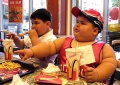 Питание детей - избыточный вес