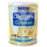 Клинутрен Оптимум, сухая смесь